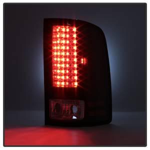Spyder Auto - LED Tail Lights 5014948 - Image 6
