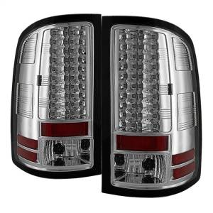 Spyder Auto - LED Tail Lights 5014931 - Image 1