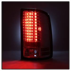 Spyder Auto - LED Tail Lights 5014931 - Image 6