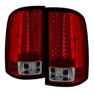 Spyder Auto - LED Tail Lights 5014955 - Image 1