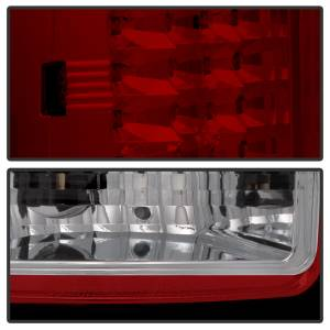 Spyder Auto - LED Tail Lights 5014955 - Image 2