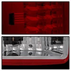 Spyder Auto - LED Tail Lights 5014955 - Image 2