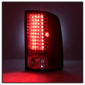 Spyder Auto - LED Tail Lights 5014955 - Image 6