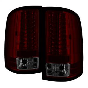 Spyder Auto - LED Tail Lights 5014986