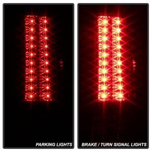 Spyder Auto - LED Tail Lights 5014986 - Image 3