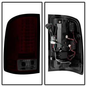 Spyder Auto - LED Tail Lights 5014986 - Image 5
