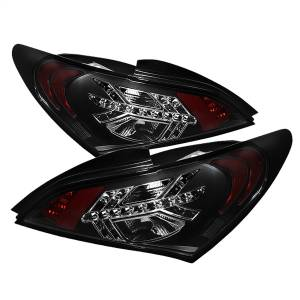 Spyder Auto - LED Tail Lights 5034304 - Image 1