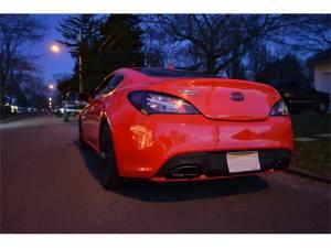Spyder Auto - LED Tail Lights 5034304 - Image 4