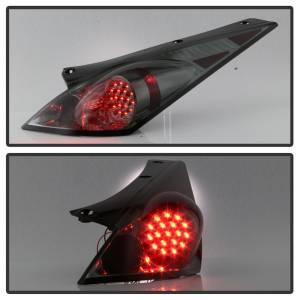 Spyder Auto - LED Tail Lights 5022530 - Image 3