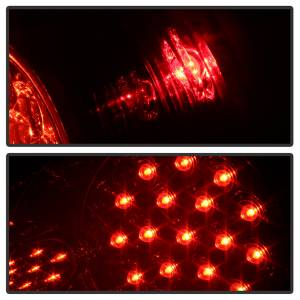 Spyder Auto - LED Tail Lights 5022530 - Image 4