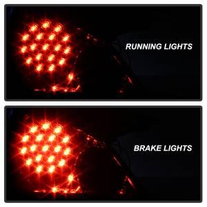 Spyder Auto - LED Tail Lights 5022530 - Image 6