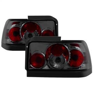 Spyder Auto - Altezza Tail Lights 5033680 - Image 1