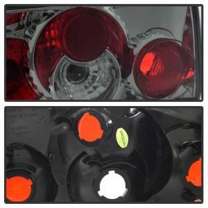 Spyder Auto - Altezza Tail Lights 5033680 - Image 2
