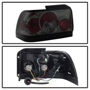 Spyder Auto - Altezza Tail Lights 5033680 - Image 3