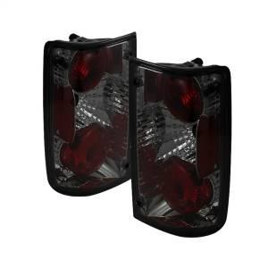 Spyder Auto - Altezza Tail Lights 5033710