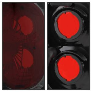 Spyder Auto - Tail Lights 5033734 - Image 4
