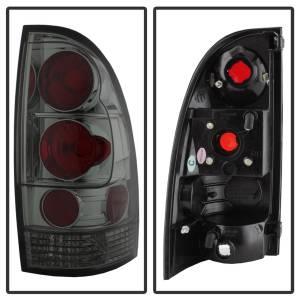 Spyder Auto - Tail Lights 5033741 - Image 3