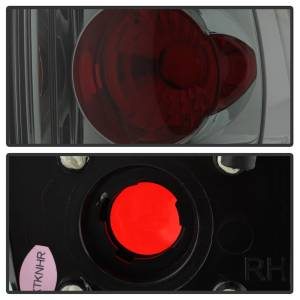 Spyder Auto - Tail Lights 5033741 - Image 5