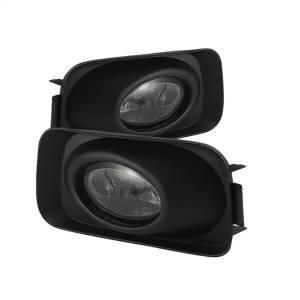Spyder Auto - OEM Fog Lights 5012357 - Image 1