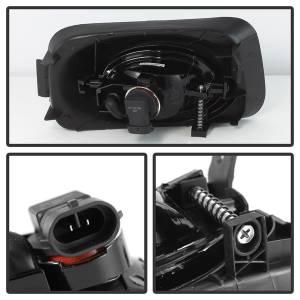 Spyder Auto - OEM Fog Lights 5012357 - Image 2