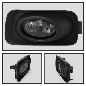 Spyder Auto - OEM Fog Lights 5012357 - Image 3