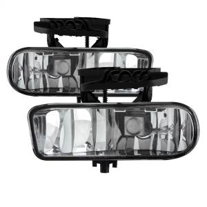 Spyder Auto - OEM Fog Lights 5025487