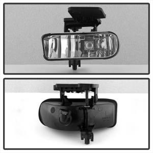 Spyder Auto - OEM Fog Lights 5025487 - Image 3