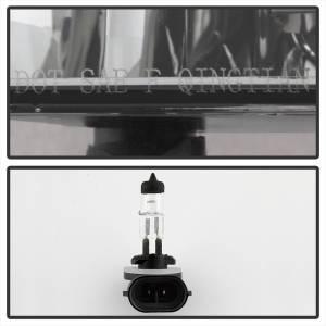 Spyder Auto - OEM Fog Lights 5025487 - Image 4