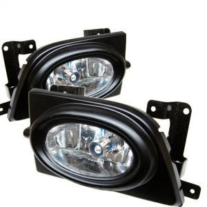 OEM Fog Lights 5020987