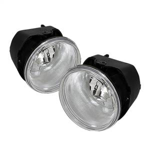 Spyder Auto - OEM Fog Lights 5034878