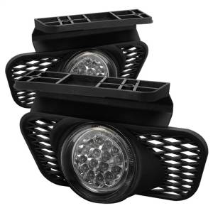 Spyder Auto - LED Fog Lights 5015556