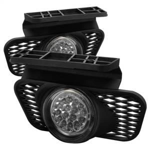 Spyder Auto - LED Fog Lights 5015556