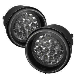 Spyder Auto - LED Fog Lights 5015563