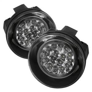 Spyder Auto - LED Fog Lights 5015570