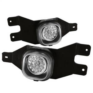 Spyder Auto - LED Fog Lights 5015648