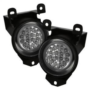 Spyder Auto - LED Fog Lights 5015662