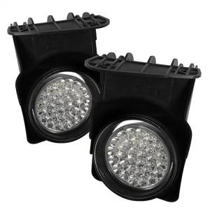 Spyder Auto - LED Fog Lights 5015679