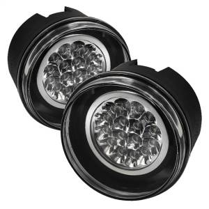 Spyder Auto - LED Fog Lights 5015686