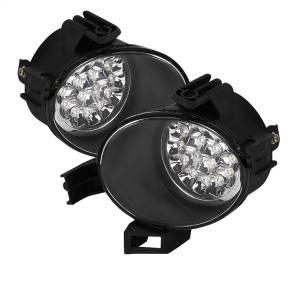 Spyder Auto - LED Fog Lights 5039019