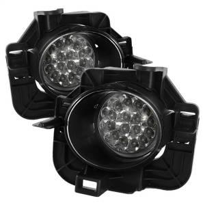 Spyder Auto - LED Fog Lights 5015723