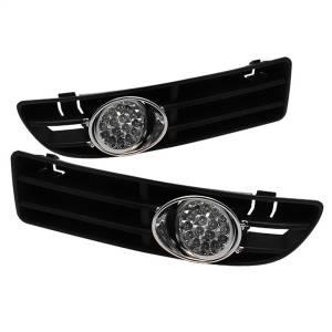 Spyder Auto - LED Fog Lights 5015778
