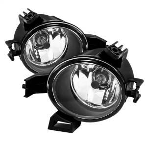 Spyder Auto - OEM Fog Lights 5038517