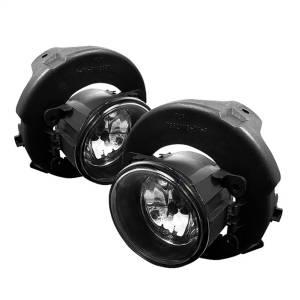Spyder Auto - OEM Fog Lights 5021168