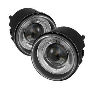 Spyder Auto - Halo Projector Fog Lights 5015846