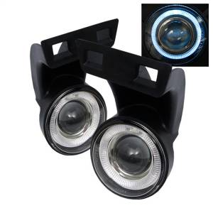 Spyder Auto - Halo Projector Fog Lights 5021274