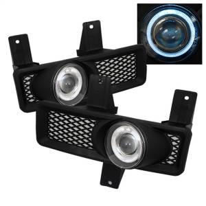 Spyder Auto - Halo Projector Fog Lights 5021328