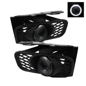 Spyder Auto - Halo Projector Fog Lights 5021342