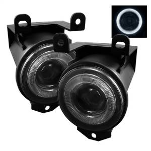 Spyder Auto - Halo Projector Fog Lights 5021427