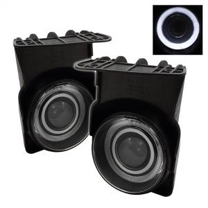 Spyder Auto - Halo Projector Fog Lights 5021441