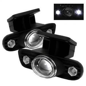 Spyder Auto - LED Projector Fog Lights 5021458